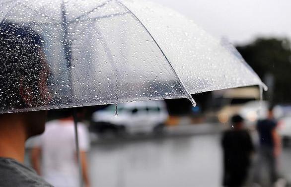 Marmara'da sıcaklıklar düşecek, Doğu'da yağış sürecek