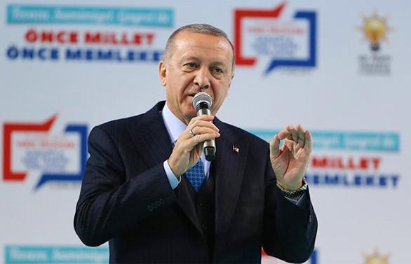 Erdoğan: Antalya'daki zararın gereği neyse yapacağız