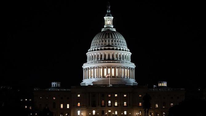 ABD'de federal hükümet pazartesi işbaşı yapacak