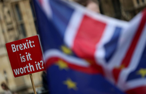 Brexit İngilizleri daha öfkeli yaptı