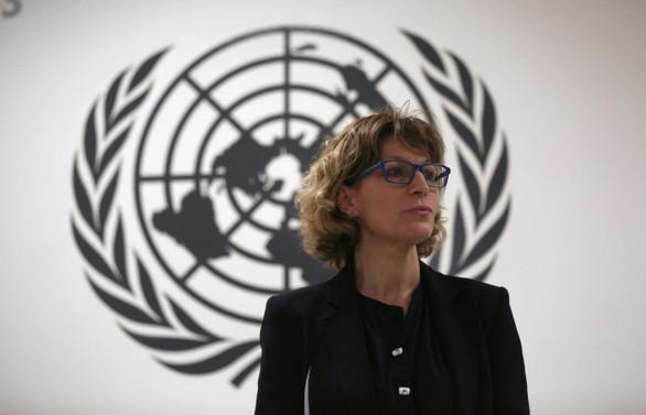 BM raportörü Suudi Konsolosluğunda