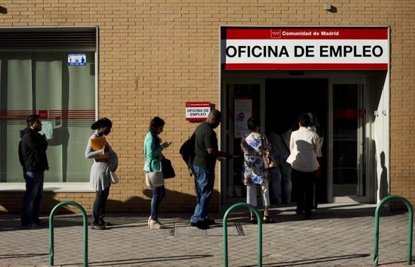 İspanyada işsizlik 10 yıl sonra yüzde 15in altına indi 20