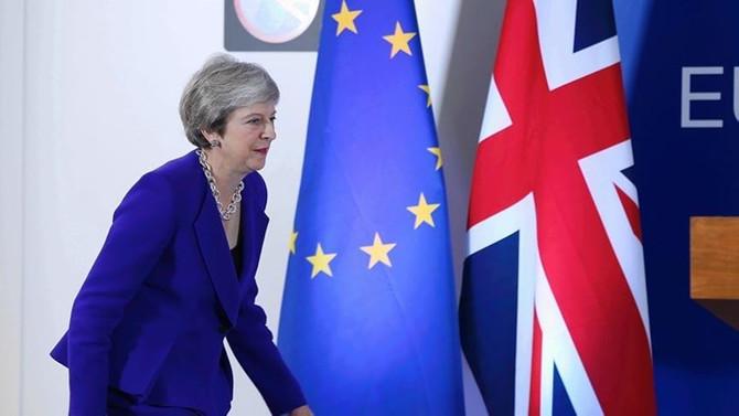 İngiliz hükümeti Brexit müzakerelerini yeniden açmak istiyor