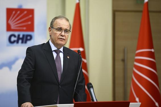 CHP'den HDP ve Soyer tepkisi