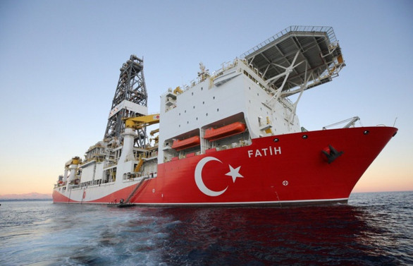 Ediger: Sondaj gemileri kesintisiz çalıştırılmalı