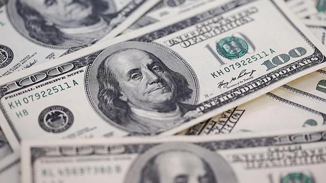 Finansal kesim dışındaki firmaların döviz açığı 5.7 milyar azaldı
