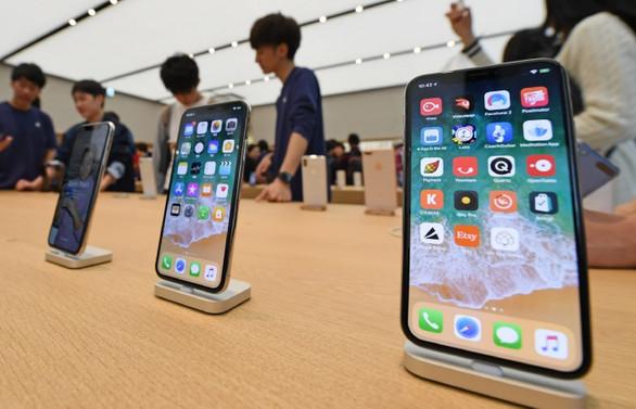 Geliri düşen Apple'ın hisseleri yükseldi