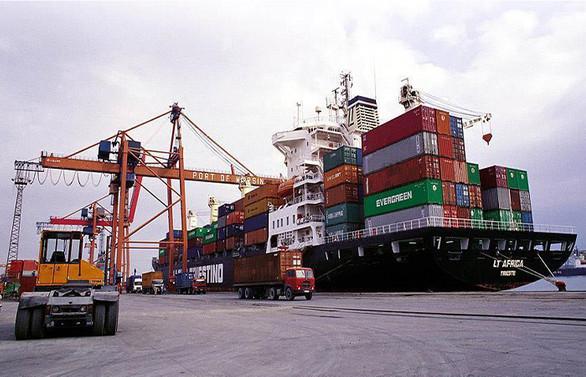 Dış ticaret açığı 2018'de yüzde 28.4 azaldı