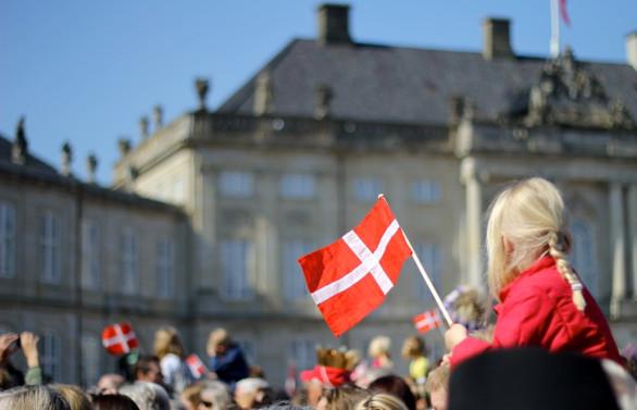 Sancılı Brexit Danimarkalıları AB'ye yaklaştırdı