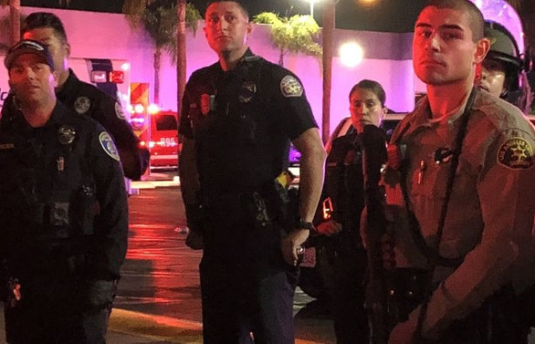 ABD'de bowling salonunda saldırı: 3 ölü