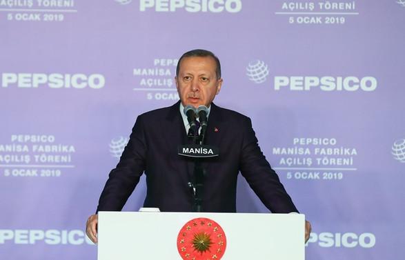 Türkiye uluslararası yatırımcılar için güvenli bir liman olmayı sürdürüyor