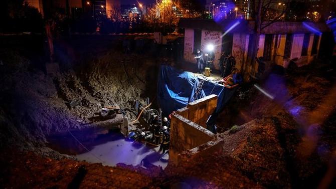 Sondaj çalışmasında zehirlenen 2 işçi hayatını kaybetti