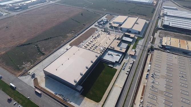 PepsiCo Türkiye'deki 6'ncı fabrikasını açtı
