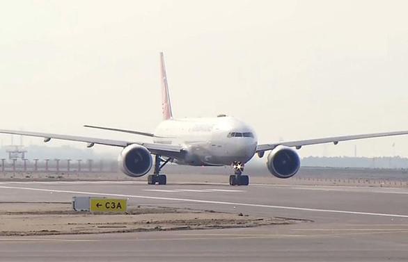 Hava yolunu geçen yıl 210 milyon yolcu kullandı