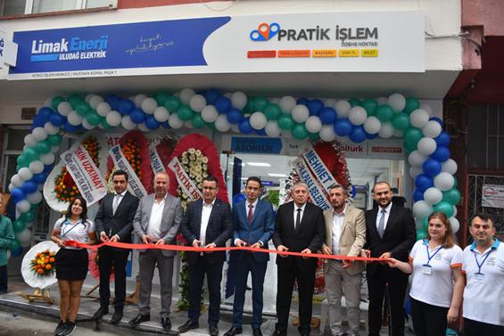 Limak Enerji, Bursa'da işlem merkezi sayısını artırdı
