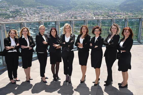 Kadının 2020'deki gündemi Bursa'da tartışılacak