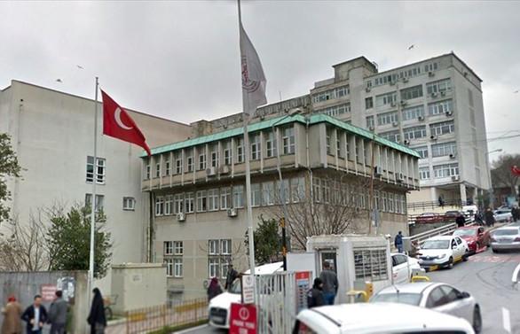 Çapa Diş Hekimliği Fakültesindeki 7 binanın tahliyesine karar verildi