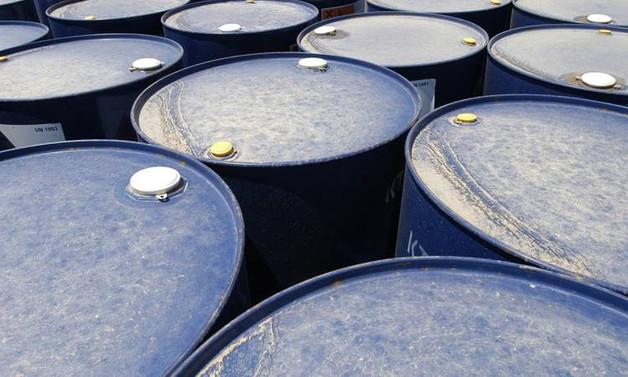 Brent petrolün varili 58 doların üzerinde
