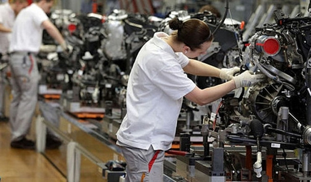 İstihdam Seferberliği ile 9 ayda 1,1 milyon kişi işe yerleştirildi