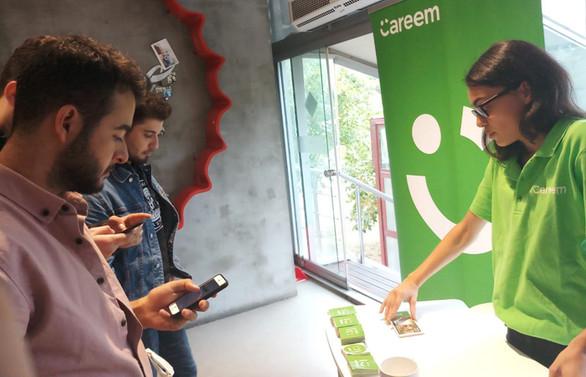 Careem'den üniversiteliler için istihdam fırsatı