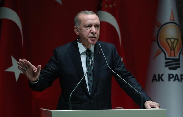 Cumhurbaşkanı Erdoğan, AB'yi uyardı: Kapıları açarız