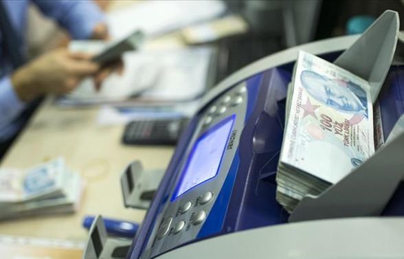 Bankalarda mevduat azalırken, krediler arttı