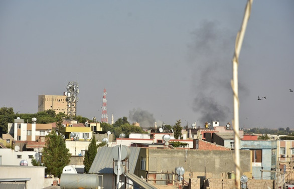 Şanlıurfa Valiliği: Atılan havan mermileriyle 2 kişi hayatını kaybetti