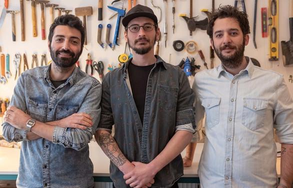 """İstanbul Comics and Art Festival'de """"çöpçüler"""" sokak hayvanları için ileri dönüşümde"""