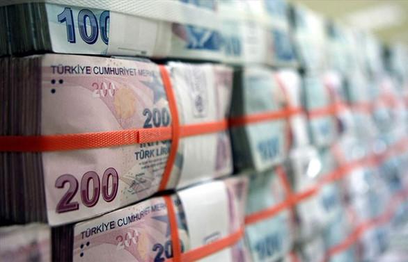 Kamu idareleri ödenek teklif tavanları toplamı 1 trilyon lirayı geçti