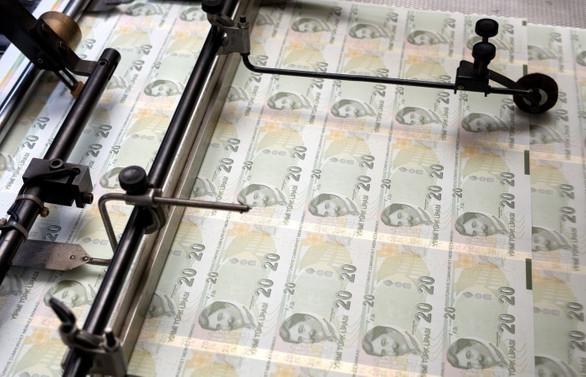 Merkezi yönetim bütçesi 17,7 milyar lira açık verdi