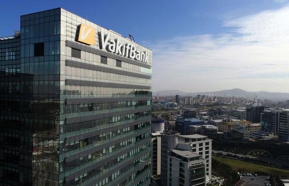 VakıfBank,  417 milyon dolarlık kaynak sağladı