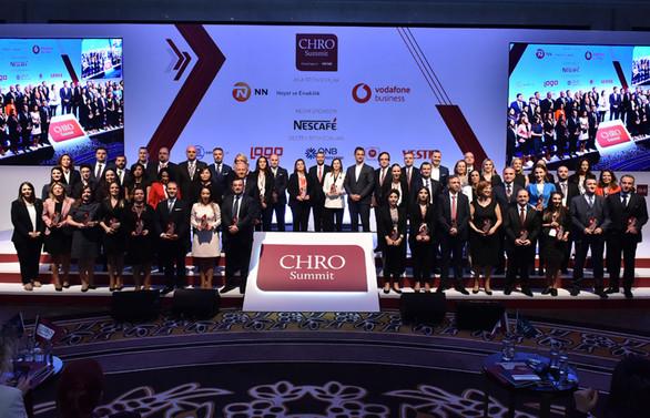 2019 CHRO Summit İK'nın çevik ve etkin yönünü öne çıkardı