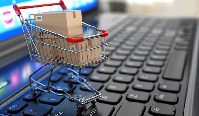 Ortadoğulu tüketici Türkiye'de 'online'