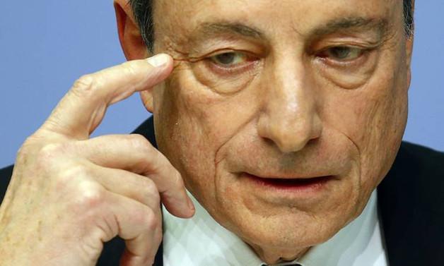 Draghi'den Avrupa'ya mali teşvik çağrısı