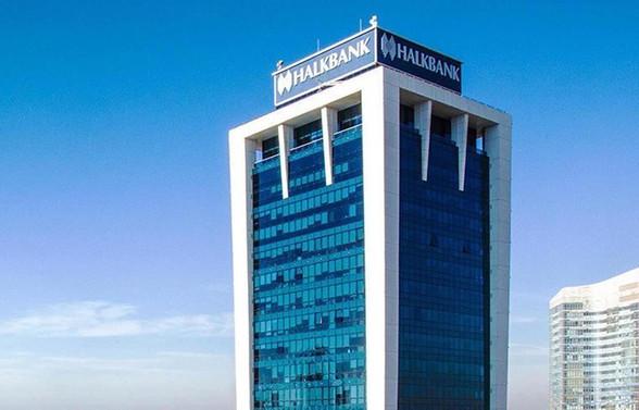 Halkbank'tan 7 milyar TL'lik borçlanma yetkisi