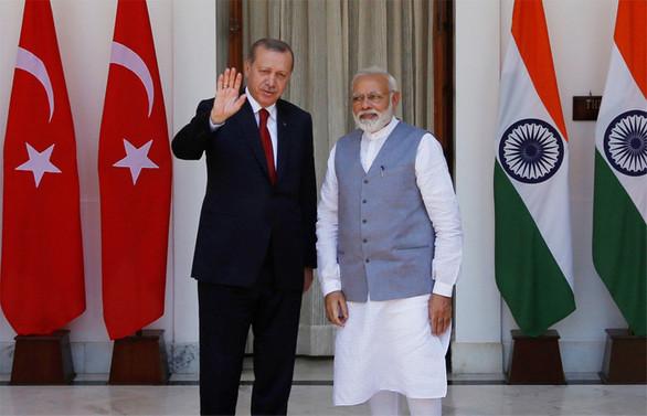 Modi, Ankara ziyaretini iptal edebilir