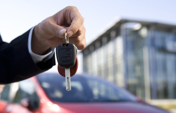 Otomobil ve hafif ticaride %100 artış beklentisi