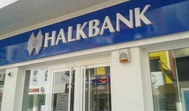 Moody's Halkbank'ın notlarını olası bir indirim için izlemeye aldı