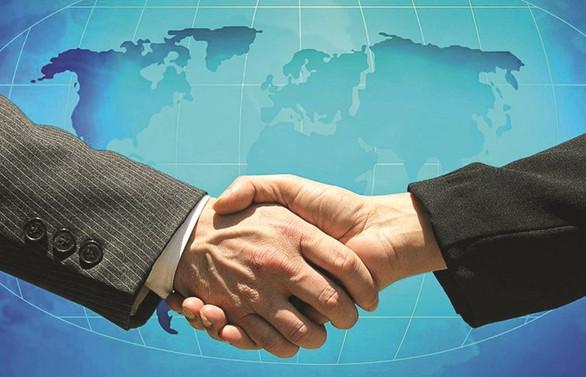 Türkiye'nin geleceği serbest ticaret anlaşmalarında