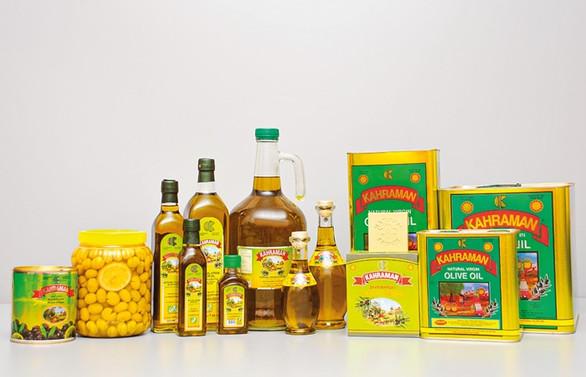 Kahraman Yağ, zeytinyağı üretimini 400 ton artırmayı hedefliyor