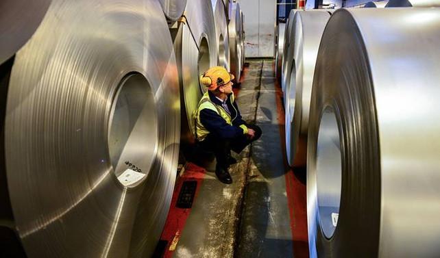 British Steel'e bir talip daha çıktı
