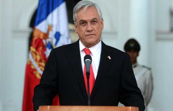 Şili Devlet Başkanı, halkın ekonomik sorunlarını anlamadığı için özür diledi