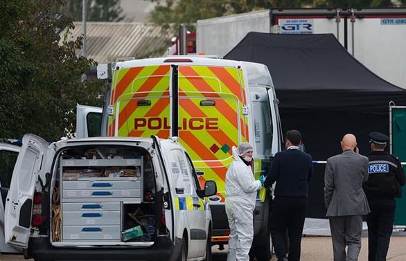 39 kişinin ölü bulunduğu TIR ile ilgili ayrıntılar belli oldu