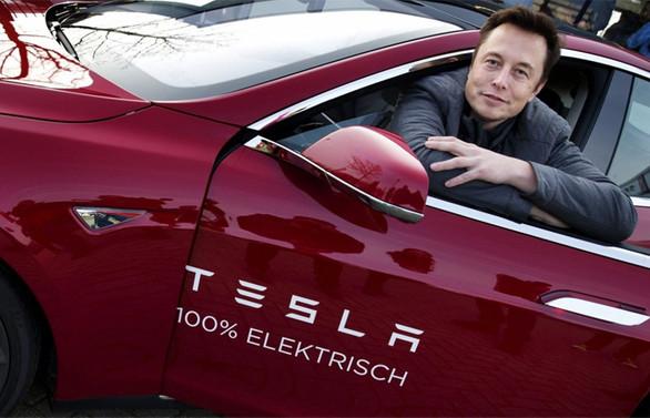 Tesla karamsarları şaşırttı, hisseler yüzde 21 ralli yaptı