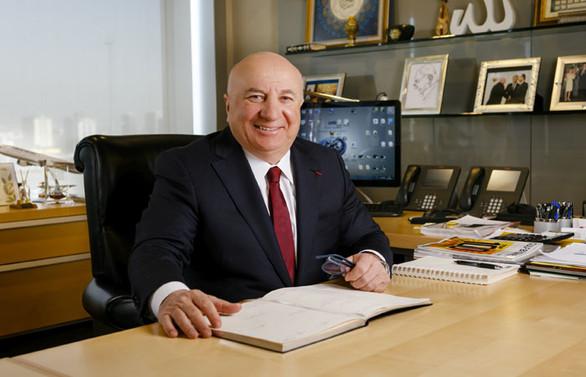 TAV'dan 9 ayda 150 milyon euro kâr