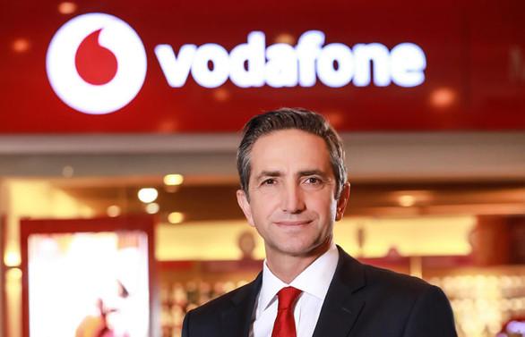 Vodafone'den 'gülümseten çözümler'
