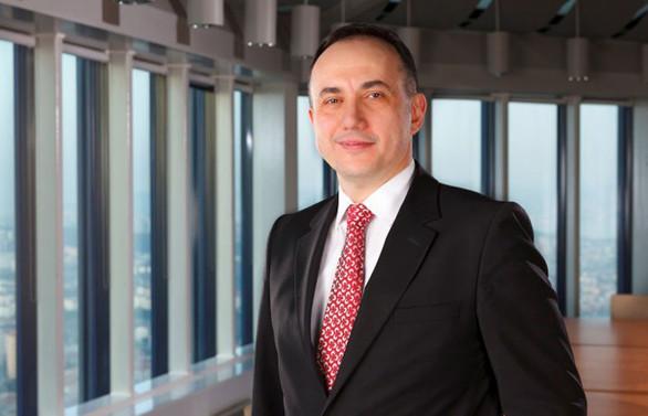 Doğanlar Yatırım Holding, Çalık'tan CEO transfer etti