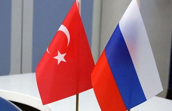 Rusya ile ticarette veri paylaşımı için önemli adım