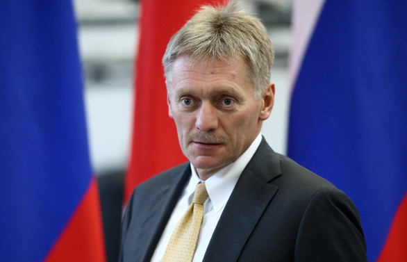 Kremlin'den Bağdadi açıklaması