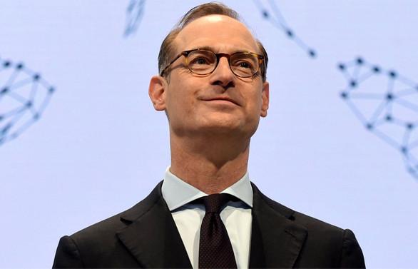 Allianz CEO'su Bate, ECB'yi faizler nedeniyle eleştirdi